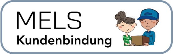 Logo MELS