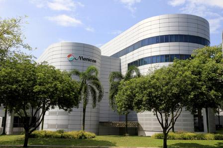 Werk Singapur