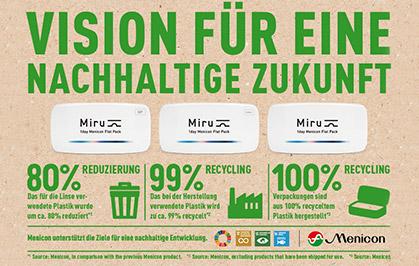 Visionen für eine Nachhaltige Zukunft