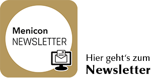 Menicon Newsletter Anmeldung